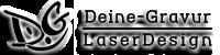 Deine-Gravur | LaserDesign-Logo