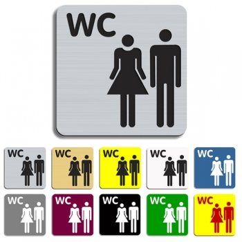WC - Damen & Herren (Version 2.0)